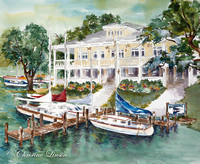 92 - New Fairhope Yacht Club
