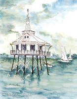 71 - Middle Bay Light